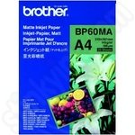 Brother Matte A4 Photo Paper
