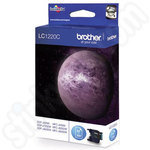 Brother LC1220C Cyan Ink Cartridge
