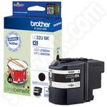Brother LC22UBK Black Ink Cartridge