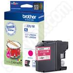 Brother LC22UM Magenta Ink Cartridge
