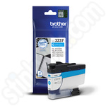 Brother LC3237 Cyan Ink Cartridge