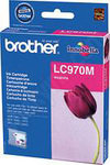 Brother Magenta ink Cartridge LC970M