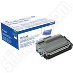 Brother TN3430 Black Toner Cartridge