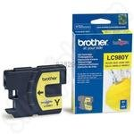 Brother Yellow ink Cartridge LC980Y