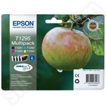 Epson T1295 Multipack of Ink Cartridges