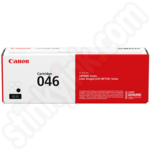 Canon 046 Black Toner Cartridge