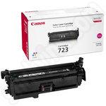 Canon 723 Magenta Toner Cartridge