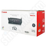 Canon 732 Black Toner Cartridge