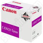 Canon C-EXV21 Magenta Toner Cartridge