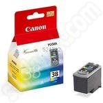 Canon CL 38  Tri Colour Ink Cartridge