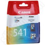 Canon CL-541 Tri-Colour Ink Cartridge