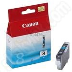 Canon CLi 8C Cyan ink Cartridge
