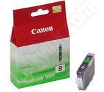 Canon CLi8 Green ink cartridge