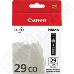 Canon PGi-29 Chroma Optimiser Ink Cartridge