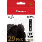 Canon PGi-29 Photo Black Ink Cartridge