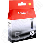 Canon PGI 5BK Black ink cartridge