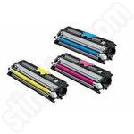 Colour Multipack of High Capacity A0V30NH Konica Minolta Toners