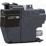 Compatible Brother LC3217BK Black Ink Cartridge