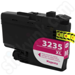 Compatible Brother LC3235M Magenta Ink Cartridge