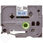 Compatible Brother TZe-531 Black on Blue Label Cassette