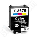 Compatible Epson 267 Colour Ink Cartridge