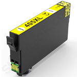 High Capacity Compatible Epson 405XL Yellow Ink Cartridge