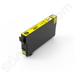 Compatible Epson 407 Yellow Ink Cartridge
