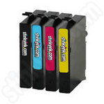 Compatible Epson T0615 ink multipack