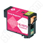 Compatible Epson T1571 Vivid Magenta Ink Cartridge