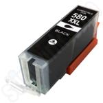 Compatible Extra High Capacity Canon PGi-580XXL Black Ink Cartridge