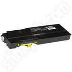 Compatible Extra High Capacity Xerox 106R03529 Yellow Toner Cartridge