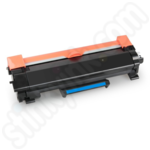 Compatible High Capacity Brother TN-2420 Black Toner Cartridge