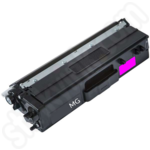 Compatible High Capacity Brother TN423M Magenta Toner Cartridge