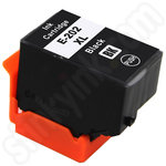 Compatible High Capacity Epson 202XL Black Ink Cartridge