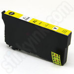 Compatible High Capacity Epson 35XL Yellow Ink Cartridge
