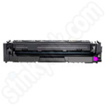 Compatible High Capacity HP 203X Magenta Toner Cartridge