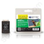Refilled High Capacity HP 301XL Black Ink Cartridge