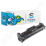 Compatible High Capacity HP 312X Black Toner Cartridge