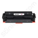 Compatible High Capacity HP 415X Magenta Toner