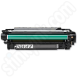 Compatible High Capacity HP 504X Black Toner Cartridge