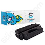 Compatible High Capacity HP 80X Toner Cartridge