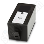 Compatible High Capacity HP 903XL Black Ink Cartridge
