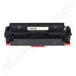 Compatible High Capacity HP 415X Yellow Toner