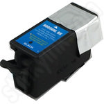 Compatible High Capacity Kodak 30 XL Black Ink Cartridge