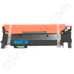 Compatible HP 117A Cyan Toner Cartridge