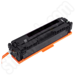 Compatible HP 203A Black Toner Cartridge
