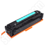 Compatible HP 203A Cyan Toner Cartridge