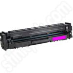 Compatible HP 205A Magenta Toner Cartridge