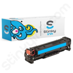 Compatible HP 312A Cyan Toner Cartridge
