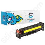 Compatible HP 312A Yellow Toner Cartridge